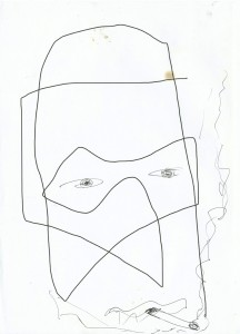 http://www.yaronattar.com/indexhibit/files/gimgs/th-53_Self-portrait, 2011, Pen and computer print on paper, 30x20 cm.jpg